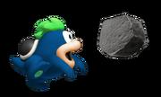 Stone spikee
