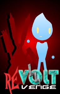 VOLT REvenge poster