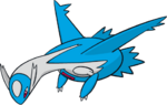 Latios Dreamworld