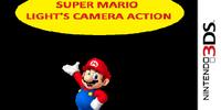 Super Mario Light's Camera Action