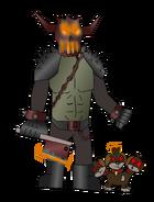 Tyrant - Swap