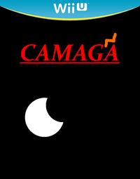Camagaboxart