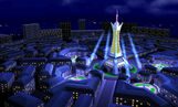 Lumiose City Smash 4
