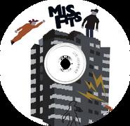 Misfits w w cd