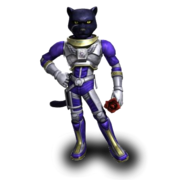 Panther Icon SSB5
