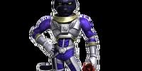 Panther Caroso (Future Timeline)