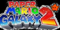 Paper Mario Galaxy 2