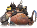 Roadhog portrait m