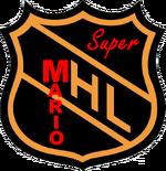 Super Mario MHL Logo