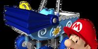 Mario Kart Universal