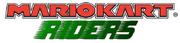 Mario Kart Riders Logo