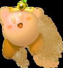 Sand Kirby KDL3D