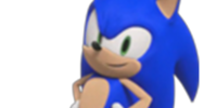 Super Smash Bros. Charged!/ List of Trophies(Sonic The Hedgehog. Series )