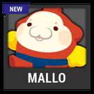 ACL -- Super Smash Bros. Switch assist box - Mallo