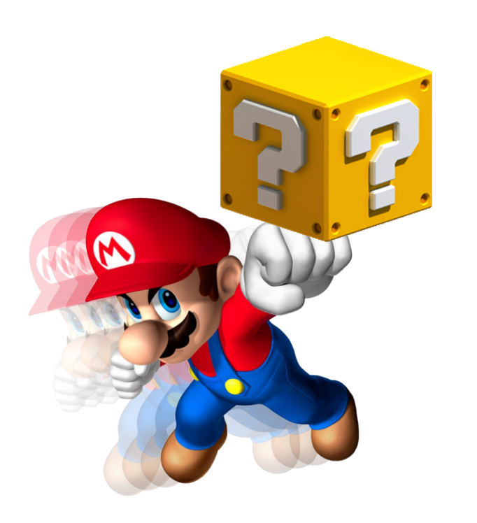 False facts about Mario you thought were true