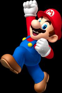 Mario MPNLands