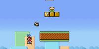 Super Mario Bros. Power-up Chaos