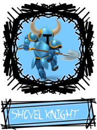 Shovel Knight SSBR