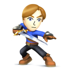 250px-Mii Swordfighter SSB4 (1)