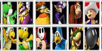 Mario Party Mash-up!