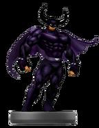 AssembleAmiibo BlackBull