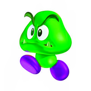 Hyper Goomba 3D