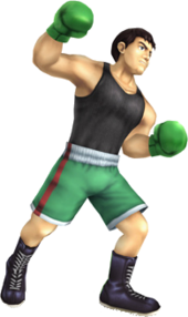 Little Mac Brawl