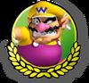 MK3DS Wario icon