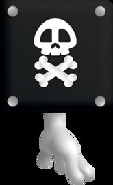 Skull Box SMWU