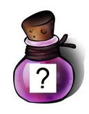Mystery Potion