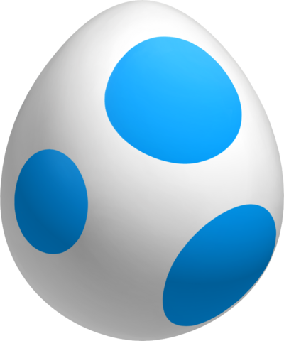File:Light Blue Yoshi Egg.png