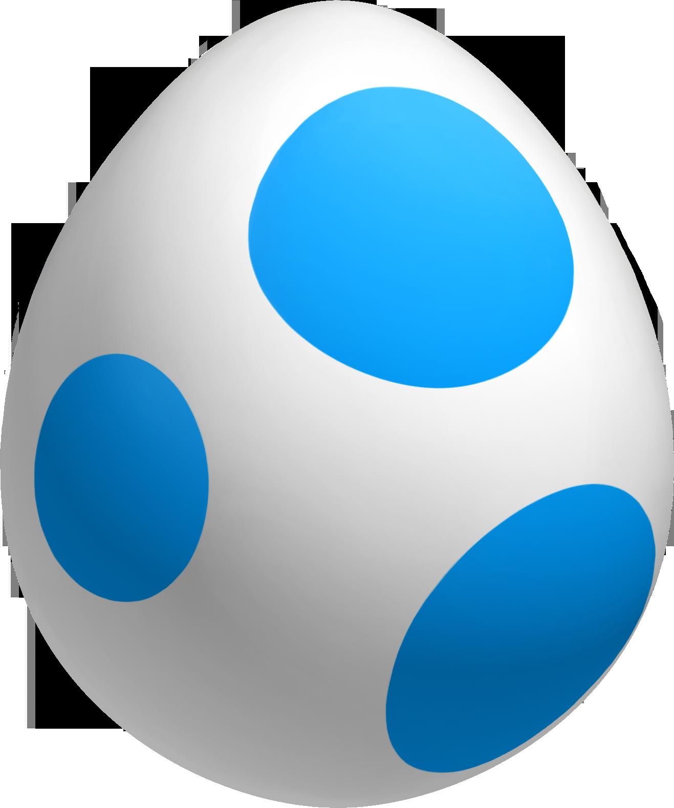 Image  Light Blue Yoshi Eggpng  Fantendo  Nintendo