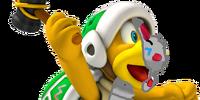 Super Mario Galaxy: Universal Expedition