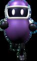 Eggplantman