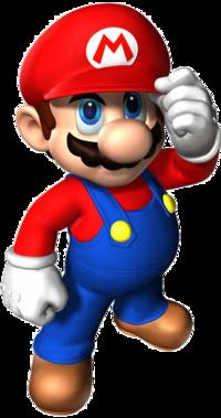 Mario!!!!!!!!!!!!!!!!