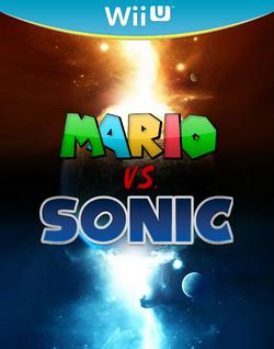 Mario v.s. sonic