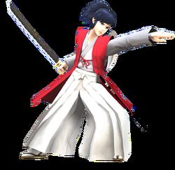Takamaru Smash5