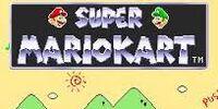 Mario Kart 9: Reloaded