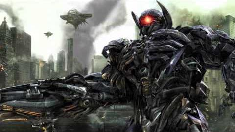 Transformers Dark of the Moon The Score-11- Shockwave's Revenge- Steve Jablonsky