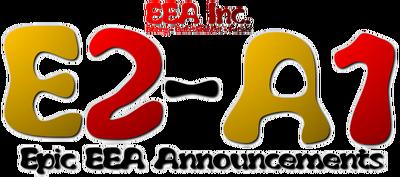 E2 A1 Logo