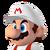 Fire Mario MKO