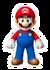 MarioBadge