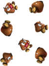 Micro Goomba's