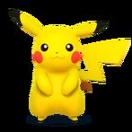 Pikachu (SSBEL)