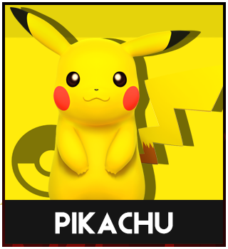 PikachuSSBV Updated