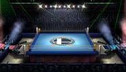 Boxing Ring - Smash
