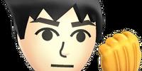Super Smash Bros. Versus/Mii Brawler