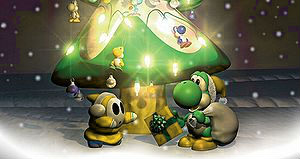 File:-Christmas-Shy Guy Yellow-nintendo-116976 1024 768.jpg