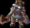 Blue Bokoblin