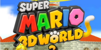 Super Mario 3d World 3